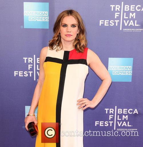 Anna Chlumsky, Tribeca Film Festival