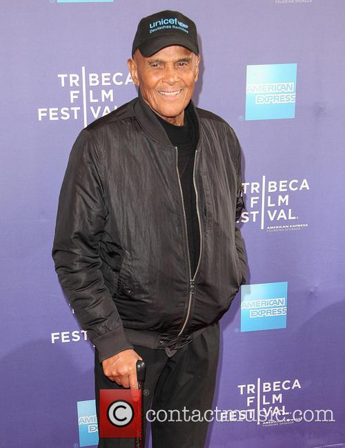 Harry Belafonte, Tribeca Film Festival