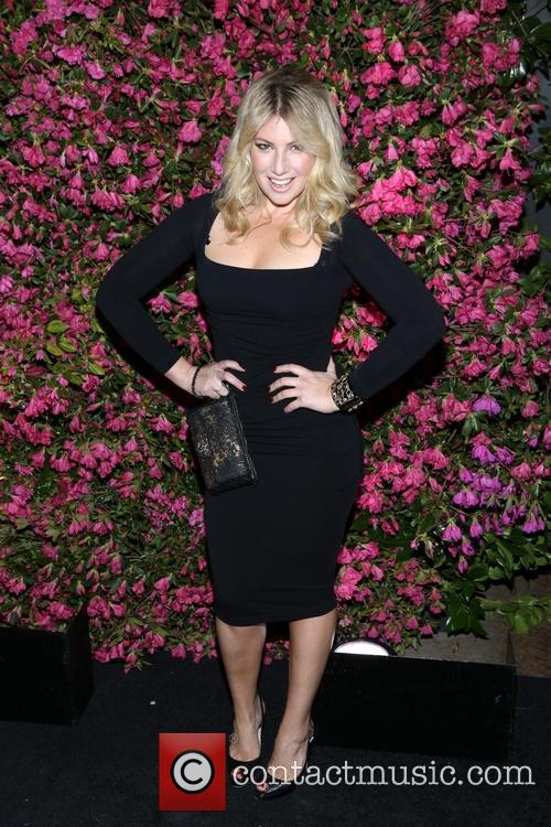 ari graynor the 8th annual chanel artists 3626454