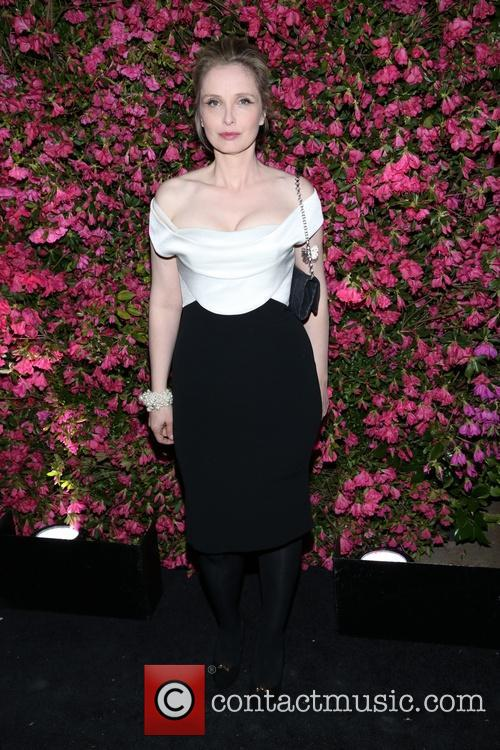 The 8th annual Chanel Artists Dinner