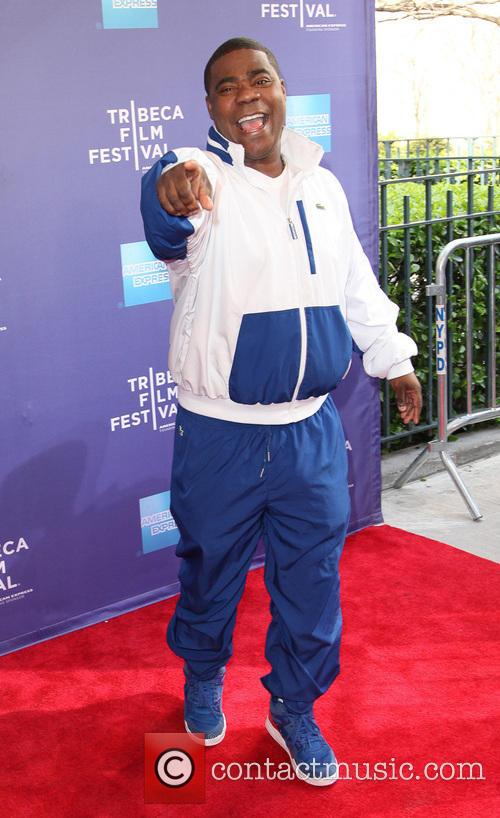 Tracy Morgan 8