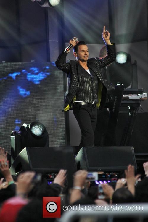 depeche mode depeche mode at jimmy kimmel 3635134