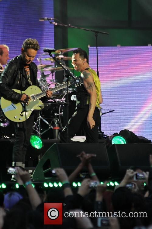 depeche mode depeche mode at jimmy kimmel 3635136