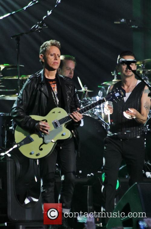 Depeche Mode 1
