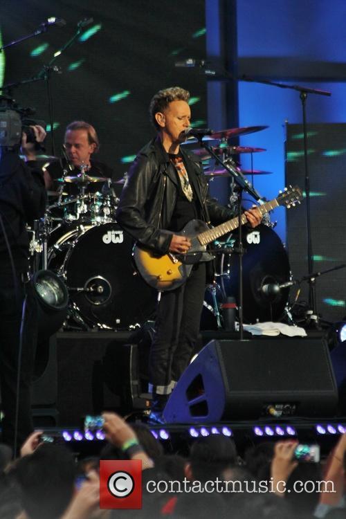 Depeche Mode 11