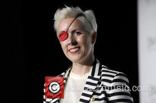 Maria de Villota attends Wilkinson Sword event