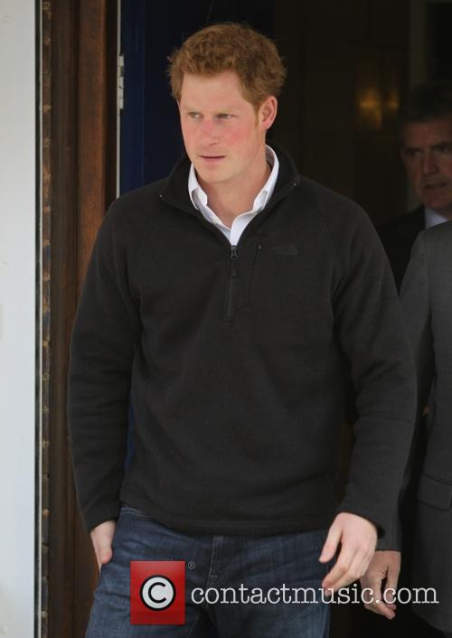 prince harry prince harry leaves bradbury house 3627452