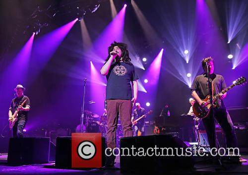 Counting Crows 12