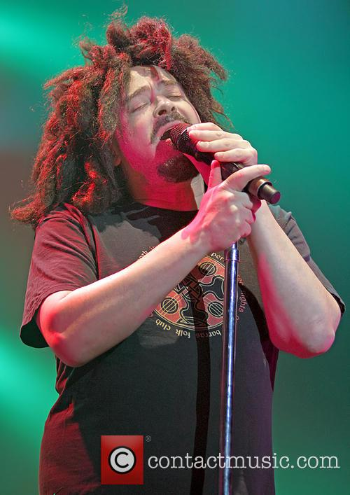 Counting Crows 13