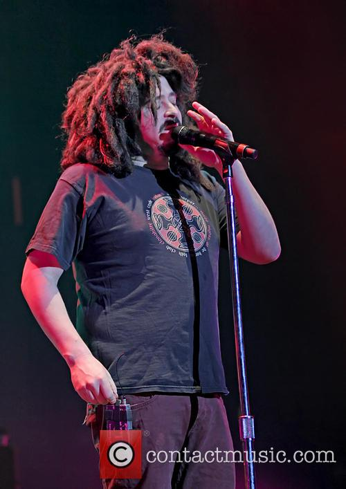 Counting Crows 15