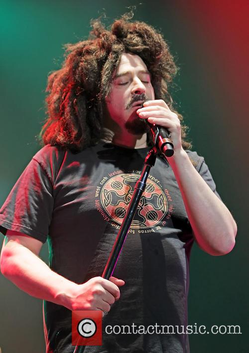 Counting Crows 20