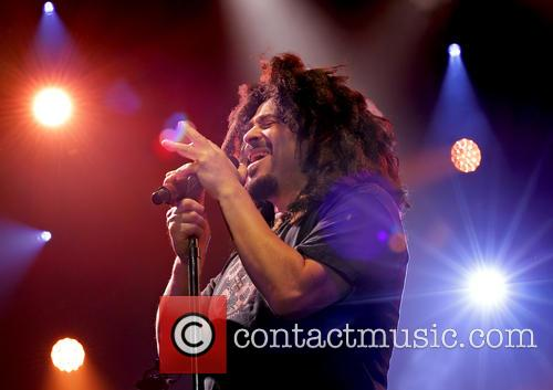 Counting Crows 24