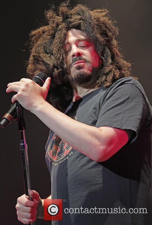 Counting Crows 28