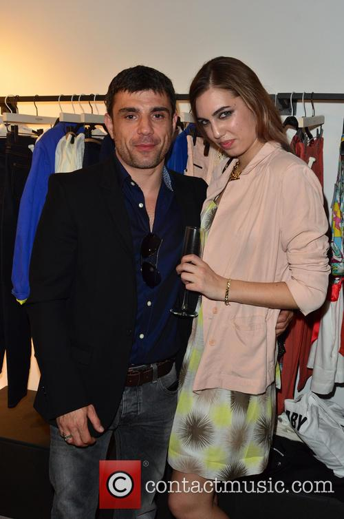 Eleven Paris store launch