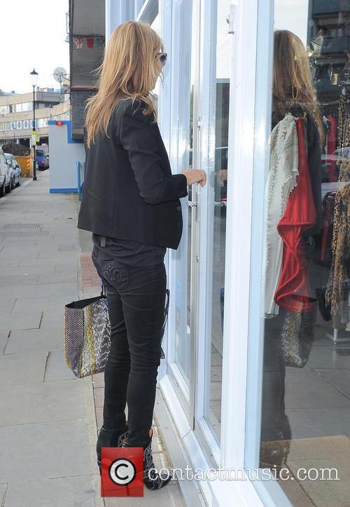 kate moss kate moss seen out and 3628447