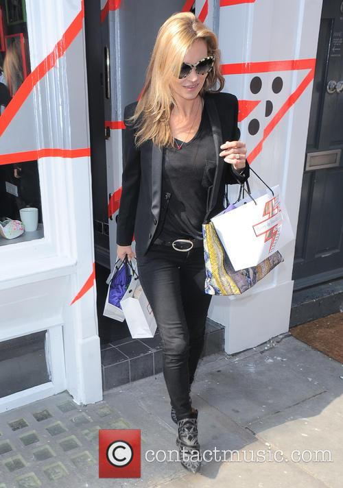 kate moss kate moss seen out and 3628450