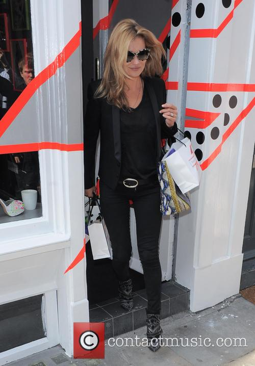 kate moss kate moss seen out and 3628453