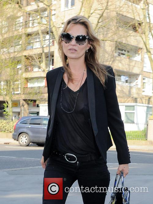 kate moss kate moss seen out and 3628456