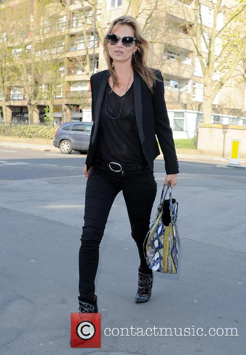 kate moss kate moss seen out and 3628459