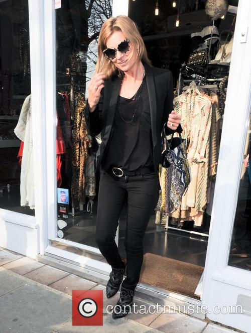 kate moss kate moss seen out and 3628462