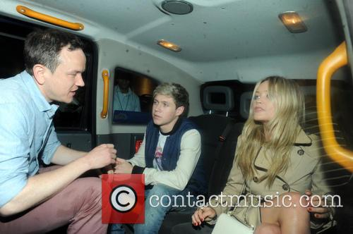 Niall Horan and Laura Whitmore 4
