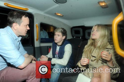 Niall Horan and Laura Whitmore 7