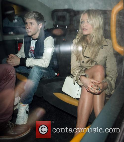 Niall Horan and Laura Whitmore 13