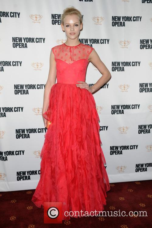 New York City Opera Spring Gala