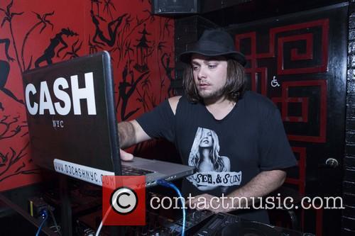 Dj Cash 4
