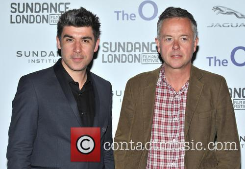 Michael Winterbottom and James Lance 4
