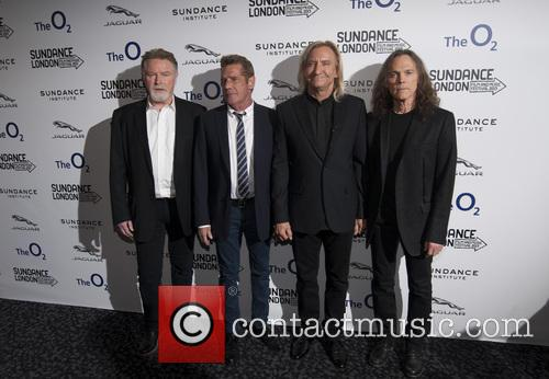 Glenn Frey, Don Henley, Joe Walsh, Timothy B Schmit and Eagles 6
