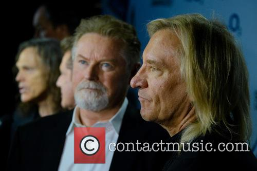 Don Henley, Joe Walsh and Eagles 2