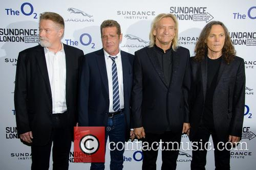 Glenn Frey, Don Henley, Joe Walsh, Timothy B Schmit and Eagles 11
