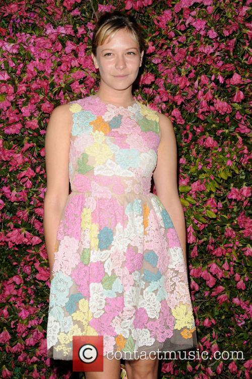 CHANEL, Annabelle Dexter-Jones, Tribeca Film Festival