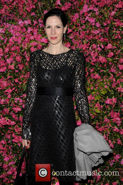 CHANEL, Jill Cartman, Tribeca Film Festival