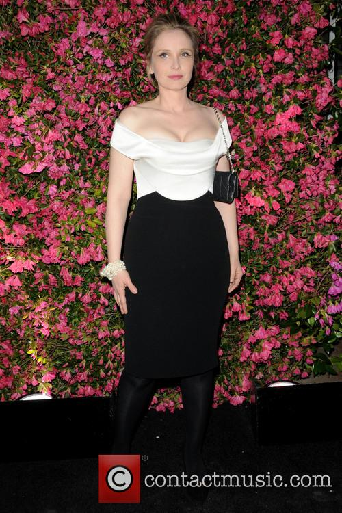 julie delpy the 8th annual chanel artists 3626730
