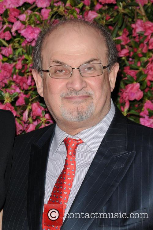 salman rushdie the 8th annual chanel artists 3626760