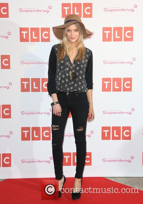 kate garraway tlc channel launch held at 3628093
