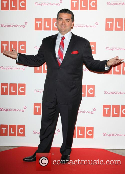 buddy valastro tlc channel launch held at 3628395
