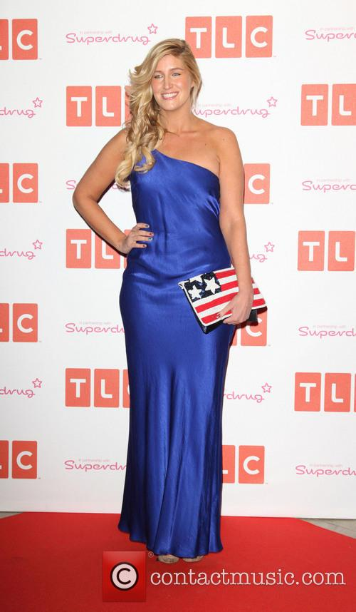 cheska hull tlc channel launch held at 3628394