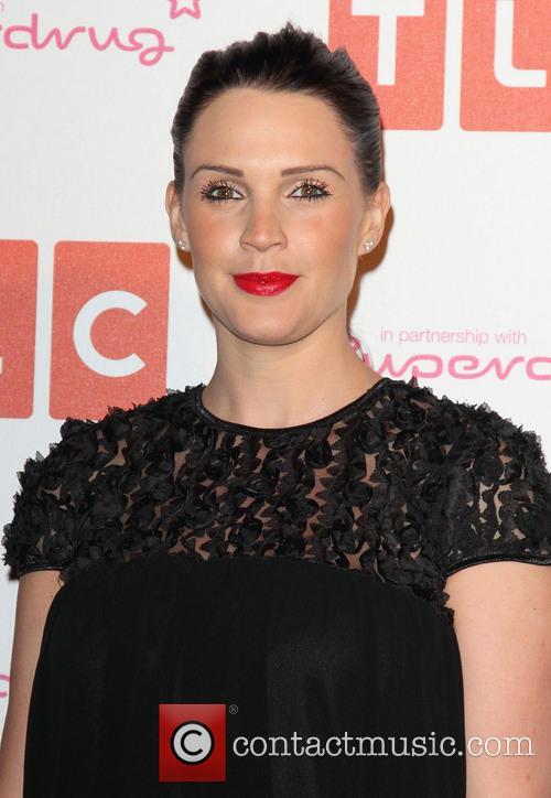 Danielle Lloyd 8