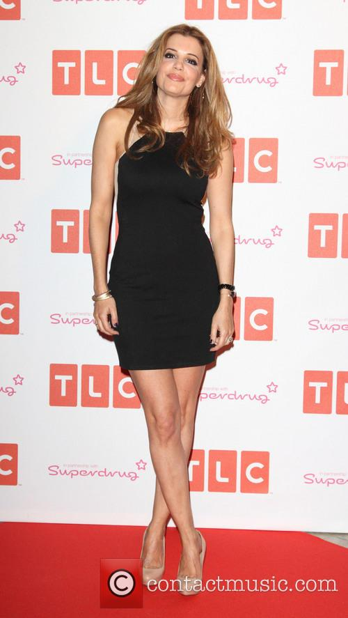 linda papadopoulos tlc channel launch held at 3628407