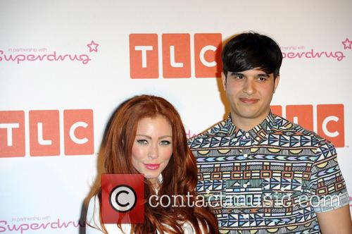 natasha hamilton tlc channel launch 3634951