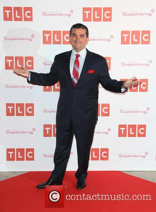 buddy valastro tlc channel launch held at 3628294