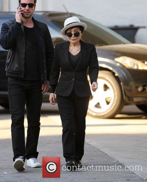 Yoko Ono 10