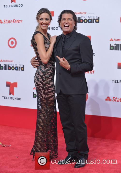 Billboard and Carlos Vives 10