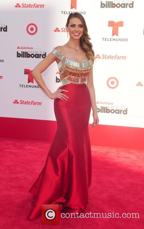 Billboard and Jessica Carrillo 1