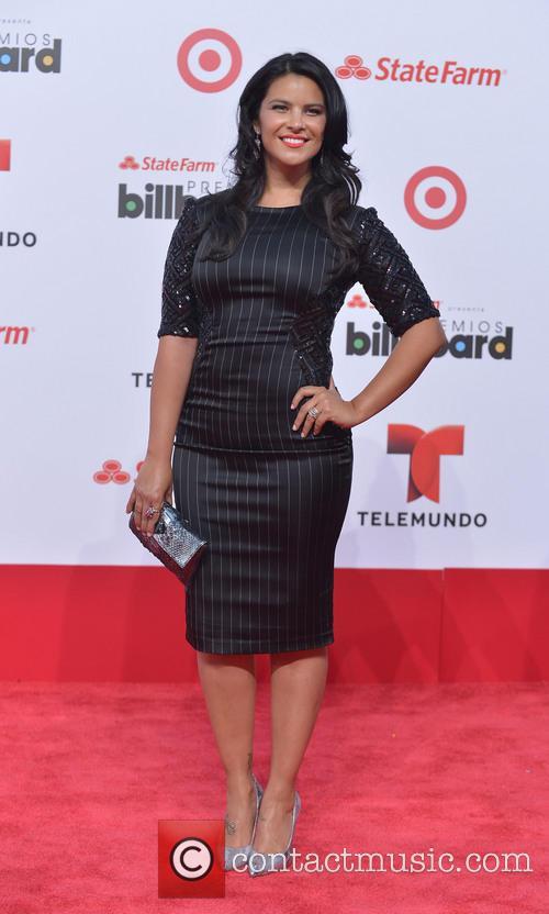 Billboard and Litzy Dominguez 3
