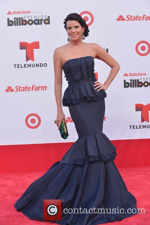 Billboard and Maritza Rodriguez 1