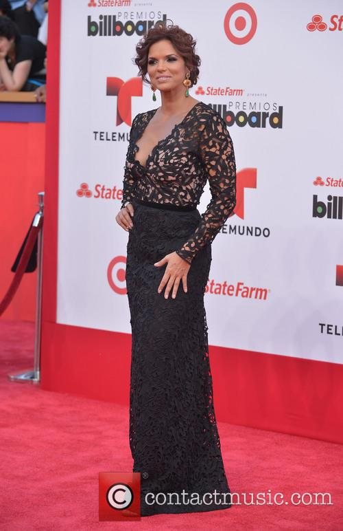 Billboard and Rashel Diaz 8